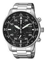 Orologio Citizen Crono Aviator CA0690-88E