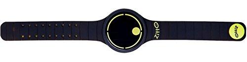 Orologio Zitto Move modello Oxide Black