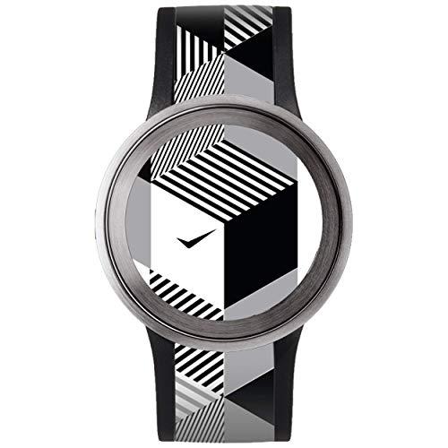 Sony FES Watch U Orologio E-Paper con Quadrante e Cinturino Personalizzabile